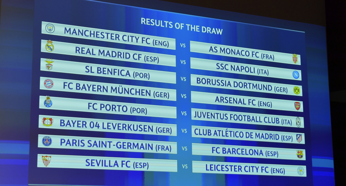 Loting Champions League Image